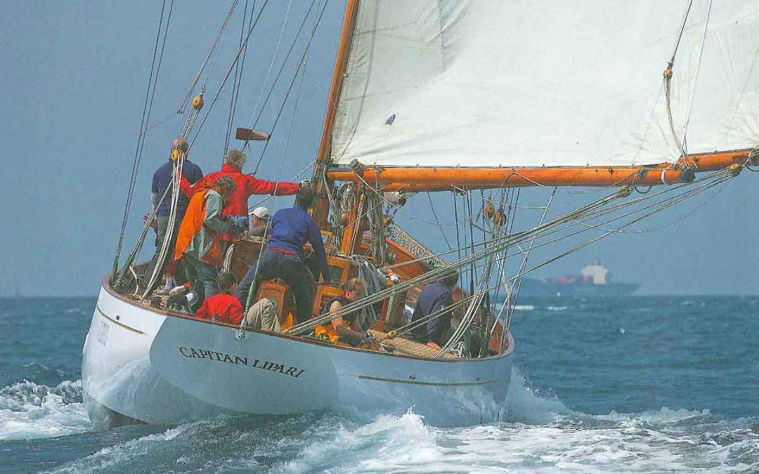 Capitan Lipari