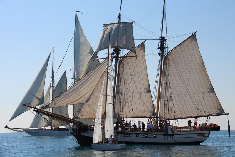 Oltre 60 barche d'epoca al XIV Raduno VSV, chiuse le iscrizioni