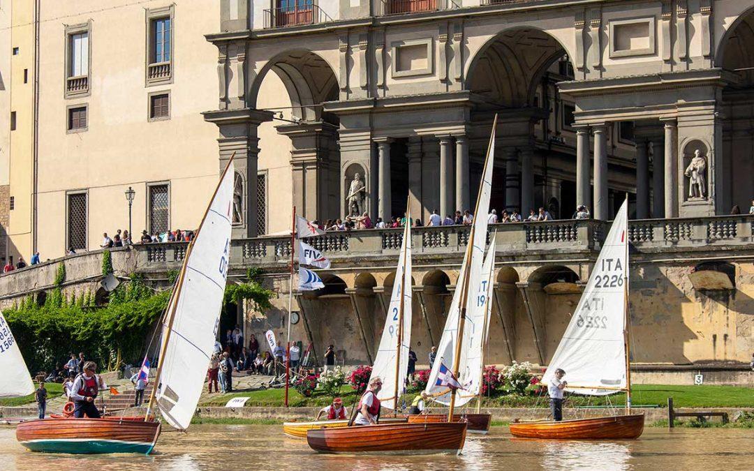 3° Coppa Ponte Vecchio pronta al via
